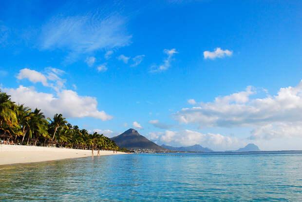 Маврикий. (fgr77)