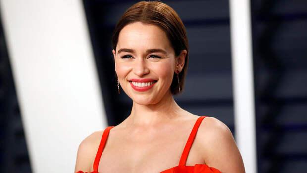 Эмилия Кларк впервые присоединится к киновселенной Marvel
