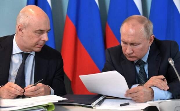 Путин разобрался с Силуановым: Мегапроекту на Дальнем Востоке быть