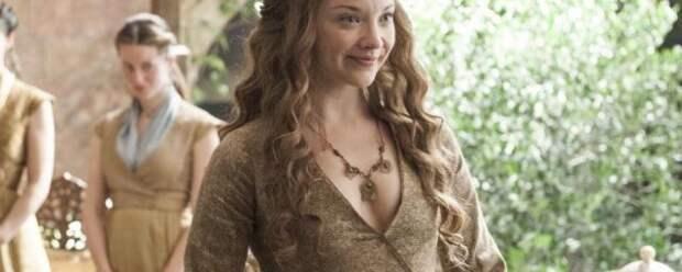 39-летняя звезда «Игры престолов» Натали Дормер стала матерью