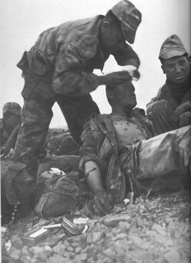 Алжирская война Французского Иностранного легиона - 2 часть