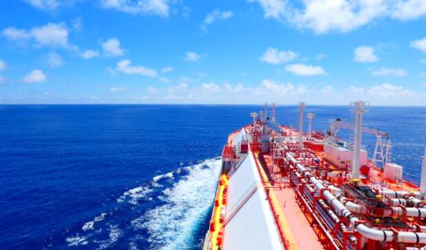 Российский трубопроводный газ иСПГ вАзии: конкуренты есть, нопобороться стоит