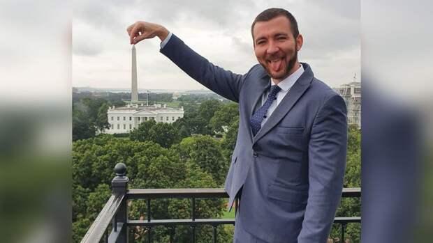 «И тут Остапа понесло» – Зеленский запросил у американцев $277 млрд.