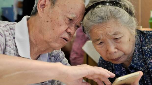 Власти Китая сообщили детали повышения пенсионного возраста в стране