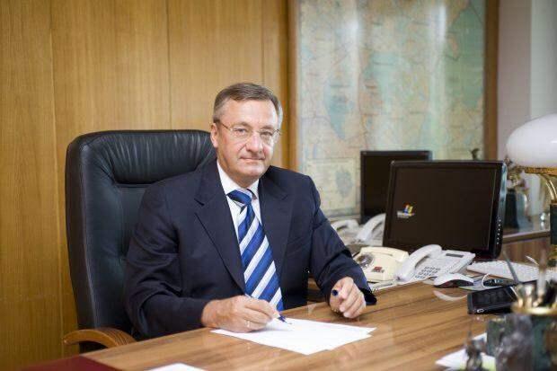 В СВАО прошла встреча префекта Валерия Виноградова с ветеранами округа