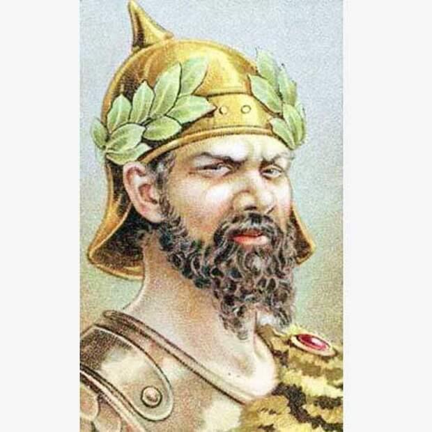 О Гуннах, варягах и норманизме.