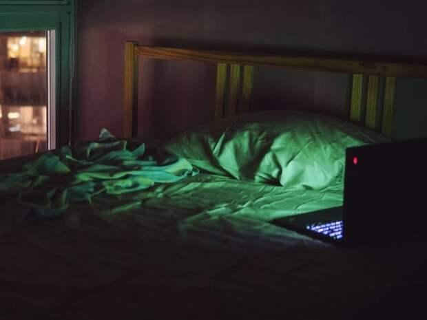 Недостаток сна увеличивает риск деменции