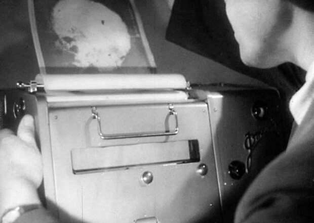 Как СССР сфотографировал Луну сзади 8