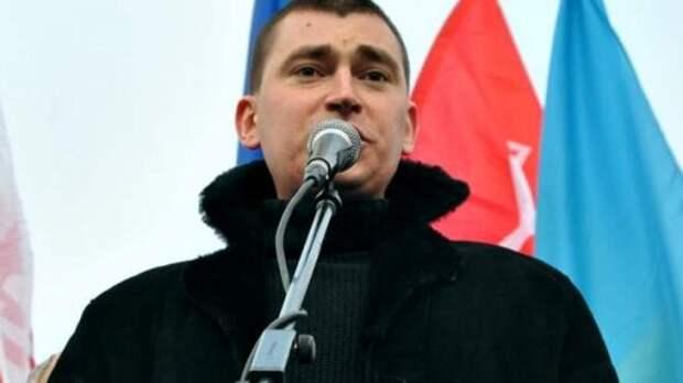 Львовский националист признал, что Украину ожидает новая «Русская весна»