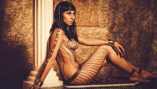 Загадочная судьба царицы Нефертити: ранний брак, чума, интриги и исчезновение