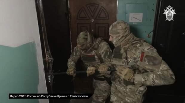 Сектанта арестовали в Крыму за финансирование экстремизма