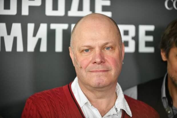 """Фото: Сергей Киселев/ Агентство """"Москва"""""""