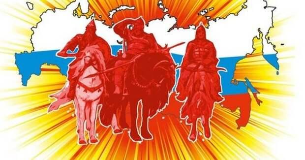 Немец после жизни в РФ: «Русским даже ад не страшен»