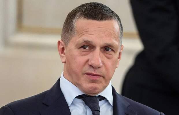 Юрий Трутнев предложил начать в ДФО эксперимент по новой системе управления лесным хозяйством
