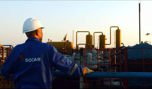 Военное положение несказалось надобыче иэкспорте нефти игаза изАзербайджана