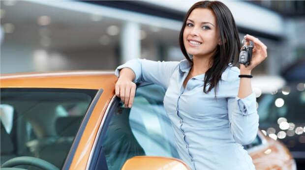10 моделей женских автомобилей