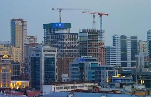 Экономисты рассказали о плюсах и минусах ипотеки