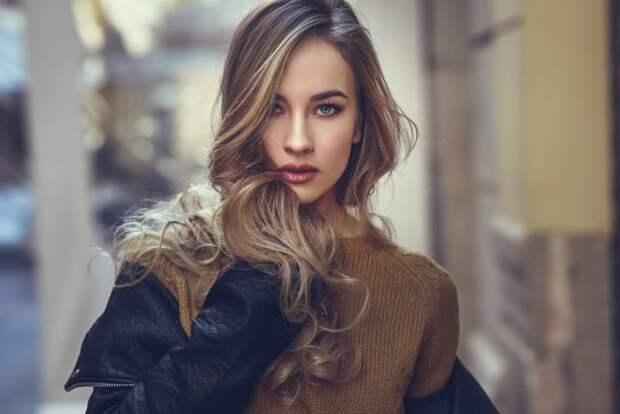 10 деталей в женской внешности, которые сводят мужчин с ума!