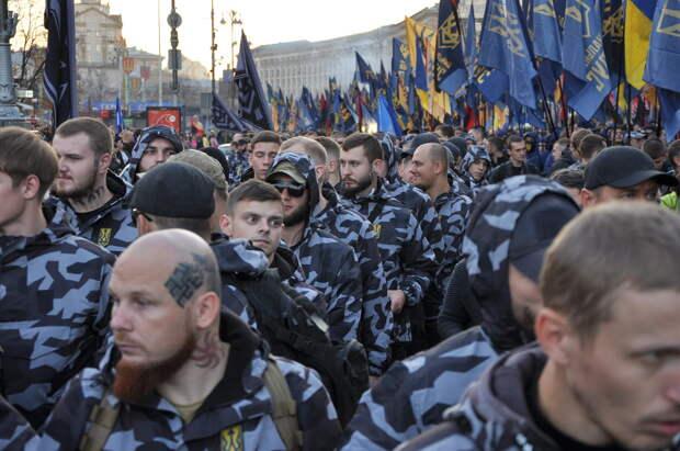 Украина распадется, если не преодолеет нацизм – депутат Госдумы