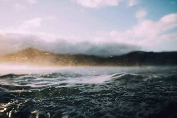 В Симферопольское водохранилище поступило 150 тысяч кубов воды после непогоды в Крыму