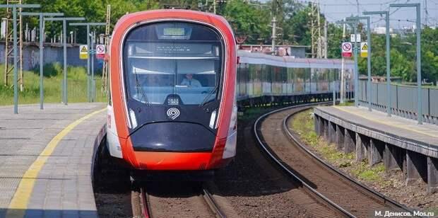 ОАТИ за день выявила 147 нарушителей масочного режима на вокзалах. Фото: М. Денисов mos.ru