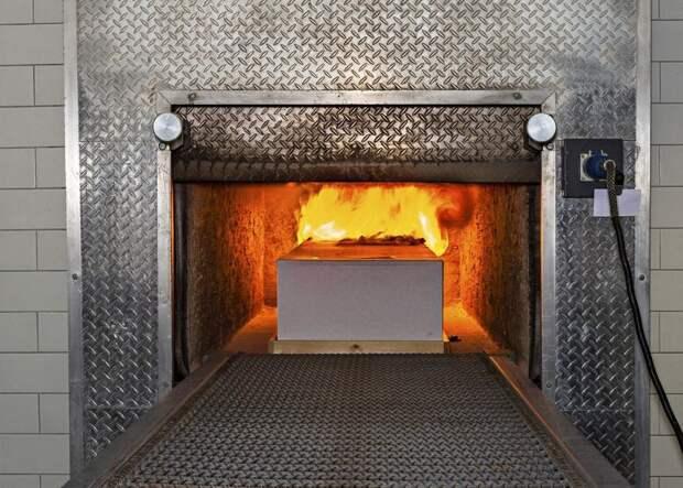 Слухи о домыслы о кремации: все о чем вы боялись спросить
