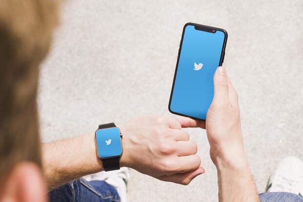 Роскомнадзор замедлил скорость работы Twitter