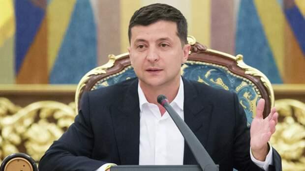 Зеленский пригласил Польшу присоединиться к восстановлению Донбасса