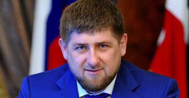 «Будь счастлив, брат». Самые огненные поздравления Рамзану Кадырову