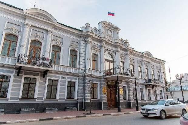В Тамбове ищут собственника торгового объекта в районе улицы Агапкина