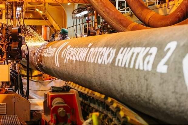 Глава МИД Венгрии заявил о договорённости с Россией о поставках газа после 2019 года