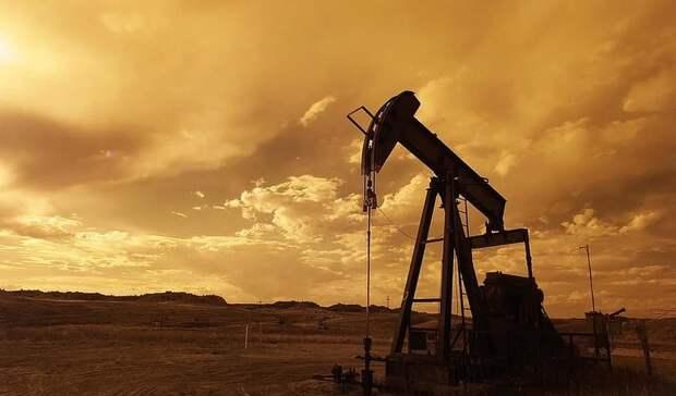 Запасы нефти и газа в России сократились почти на треть за последние 10 лет