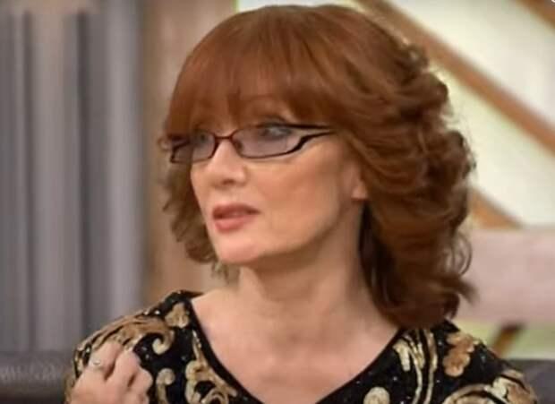 Ольга Зарубина рассказала о болезни: Я больше недели не могла стоять, приходилось только лежать