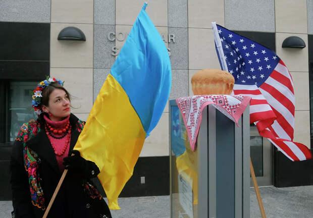 На Украине появится собственный Нью-Йорк