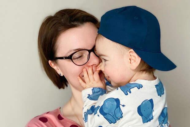 Татьяна Брухунова показала подросшего сына Вагана