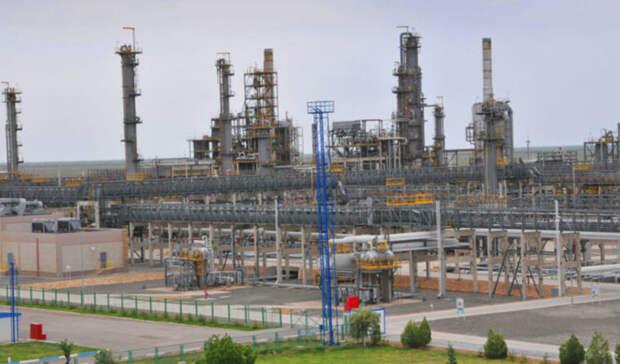 «Узбекнефтегаз» иHoneywell UOP будут вместе модернизировать Бухарский НПЗ