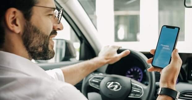 Дополнительные километры для летних путешествий вместе с Hyundai Mobility