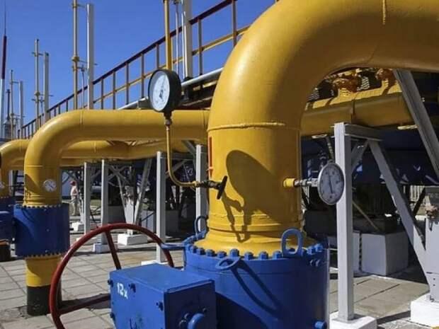 """""""Оператор ГТС Украины"""" требует от ЕС гарантий для продления контракта с """"Газпромом"""""""