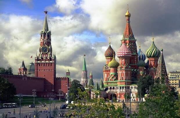 Презентация книги Игоря Диденко «НеВенец творения» пройдет 20 июня на Красной площади