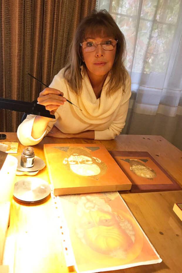 Елене Прокловой исполнилось 67