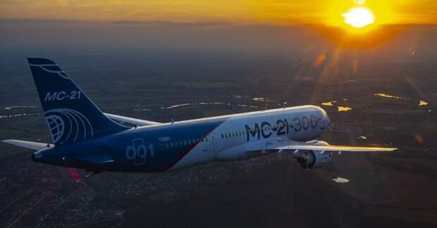 Россия возвращается в высшую лигу авиастроения