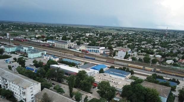 Первый государственный технопарк планируют создать в Джанкойском районе Крыма