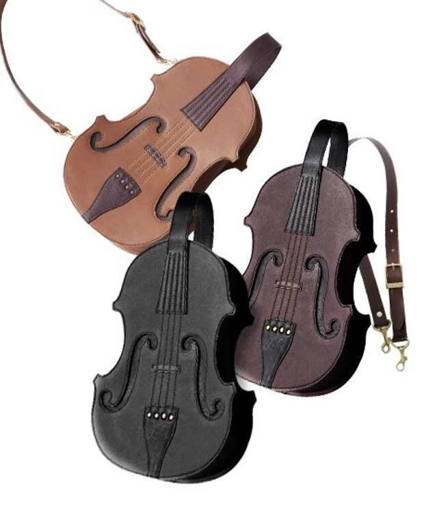 сумки гитары и сумки скрипки