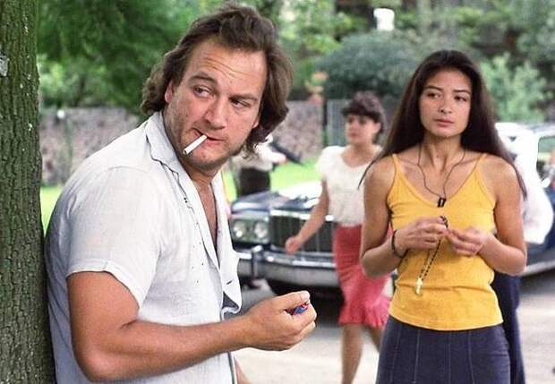 Подборочка фильмов с Джеймсом Белуши. Джеймс Белуши, Фильмы, 80-е, 90-е, Подборка, длиннопост