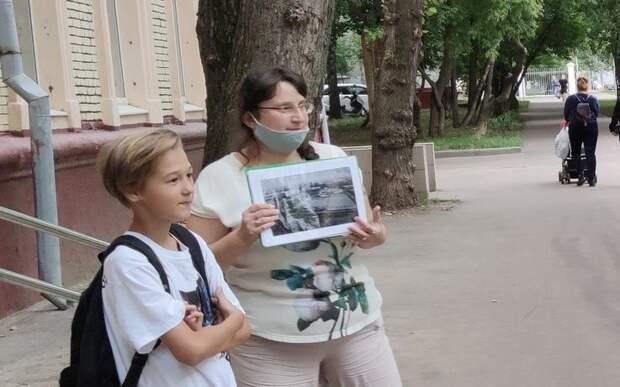 Краеведческая экскурсия по улице Берзарина пройдёт 8 сентября