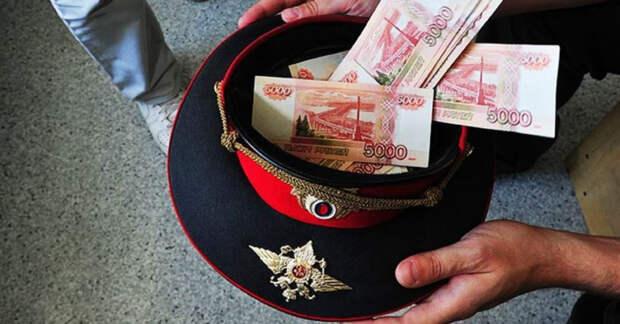 На Кубани будут судить преступную банду сотрудников ДПС