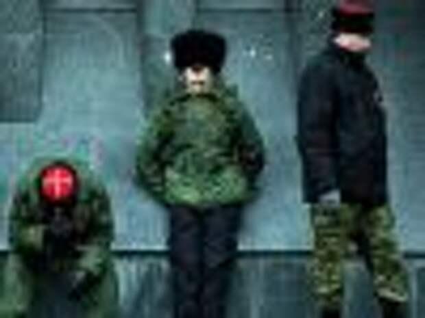 Как казаков на востоке Украины обвинили в предательстве