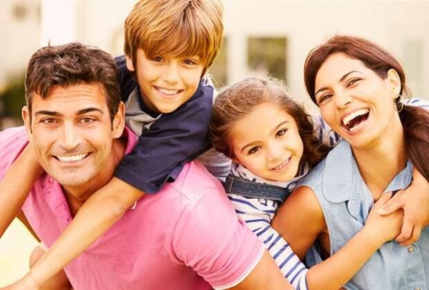 На что могут рассчитывать севастопольцы, воспитывающие детей от предыдущих браков?