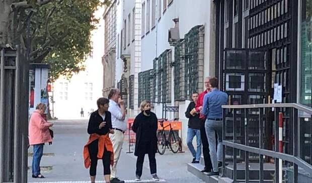 """Личный опыт: как корреспондент """"НИ"""" голосовала на выборах в Бундестаг"""