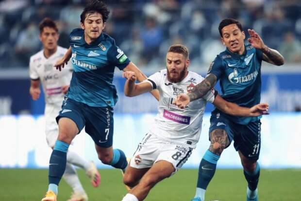 «Милан» не оставляет надежды подписать Влашича. Но на прямое столкновение с «Зенитом» не решается